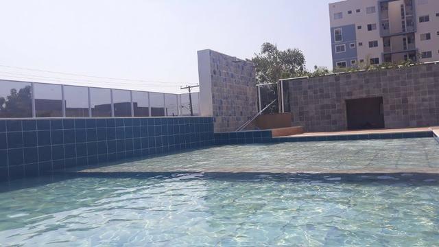 Apartamento com 2/4 Sendo Uma Suíte Localizado na 305 Sul Residencial Serra do Carmo - Foto 18