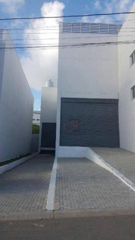 Galpão para alugar, 910 m² - Foto 5