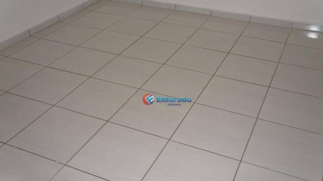 Apartamento com 2 dormitórios para alugar, 58 m² por r$ 1.100/mês - jardim marajoara - nov - Foto 8
