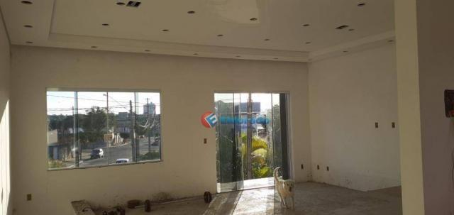 Casa com 3 dormitórios à venda, 73 m² por r$ 425.000,00 - jardim interlagos - hortolândia/ - Foto 18
