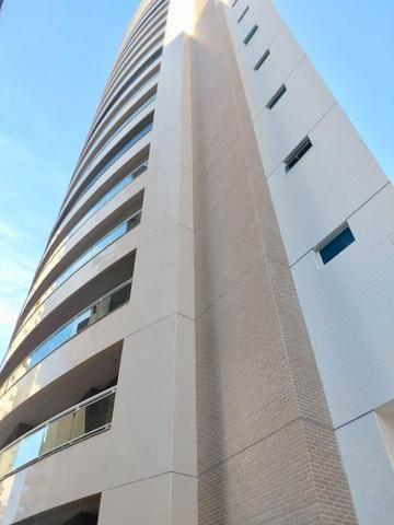 Apartamento à venda no Ed. Vila Meireles 201,42m², 3 suítes, 4 vagas R$ 1.500.000