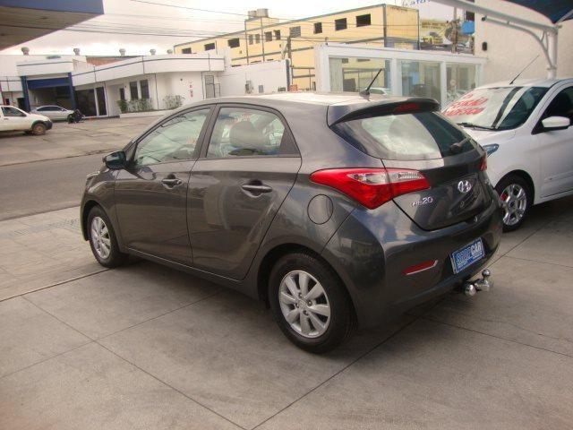 Hyundai HB20 2012/2013 1.6 - Foto 6