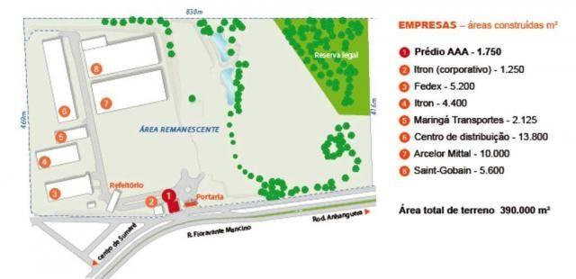 Sala corporativa para locação, Chácara Monte Alegre, Sumaré - SA0591. - Foto 8