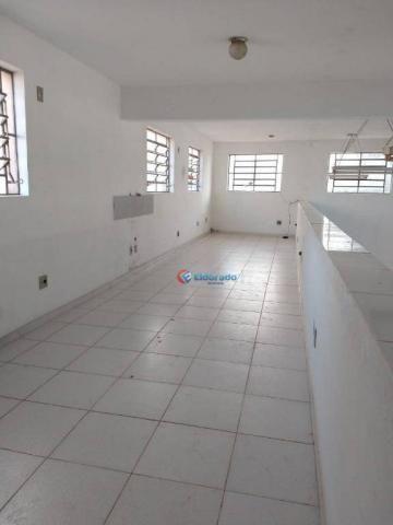 Barracão à venda, 200 m² por R$ 550.000,00 - Jardim Terras de Santo Antônio - Hortolândia/ - Foto 6