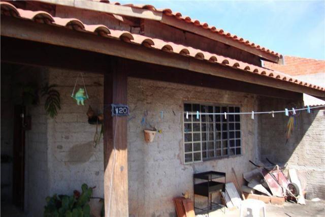 Casa residencial à venda, jardim terras de santo antônio, hortolândia - ca9358. - Foto 9