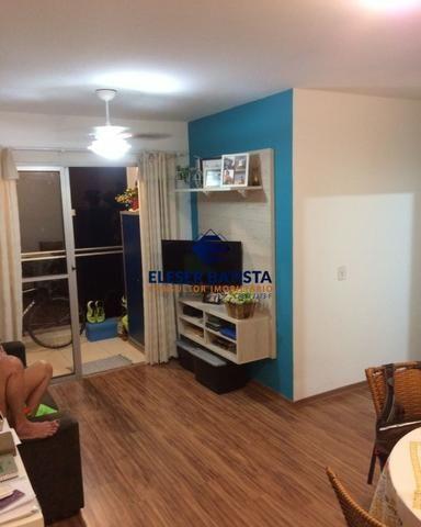 M.O.N.TA.D.O >> AP no Condomínio Ilha Bela 02 quartos - Foto 2