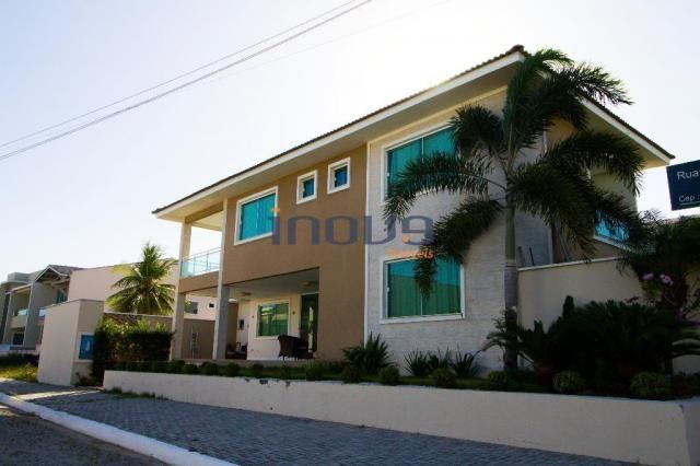 Casa residencial à venda, maraponga, fortaleza. - Foto 2