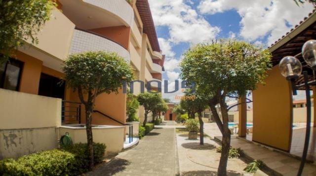 Apartamento com 3 dormitórios à venda, 76 m² por R$ 245.000 - Maraponga - Fortaleza/CE - Foto 11