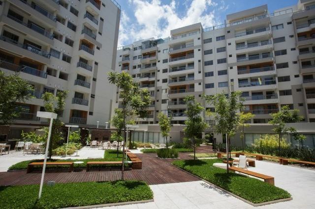 RG Residence, Cobertura Duplex, 3 Qts (1 Suite) 181 m2, Churrasqueira - Foto 16