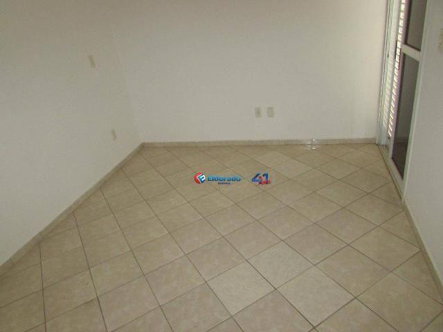 Apartamento residencial para locação, centro, nova odessa. - Foto 6