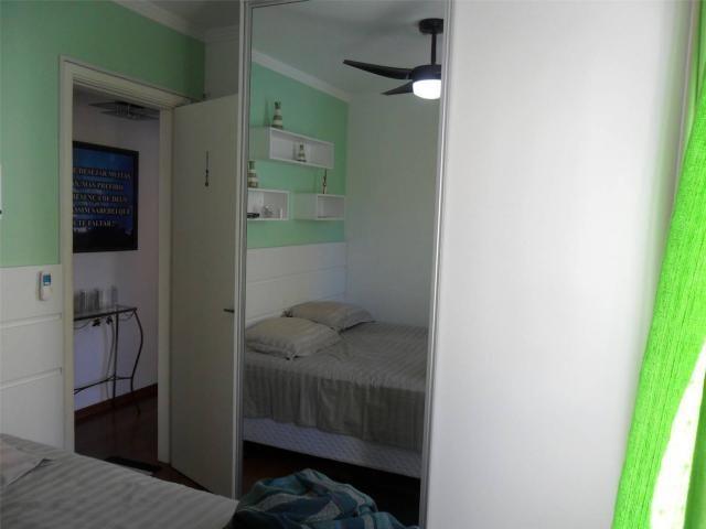 Apartamento residencial à venda, parque bandeirantes i (nova veneza), sumaré - ap3060. - Foto 17