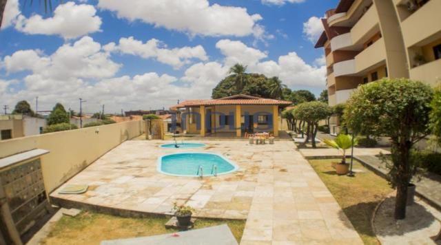 Apartamento com 3 dormitórios à venda, 76 m² por R$ 245.000 - Maraponga - Fortaleza/CE - Foto 6