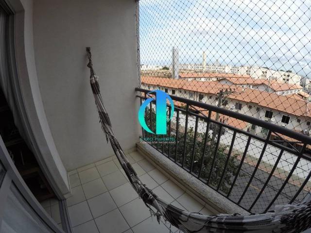 Apartamento 2 Qts Sol da manhã em Colina de Laranjeiras - Foto 2