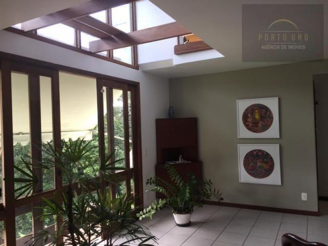 Casa em condomínio para venda em salvador, patamares, 4 dormitórios, 2 suítes, 4 banheiros - Foto 8
