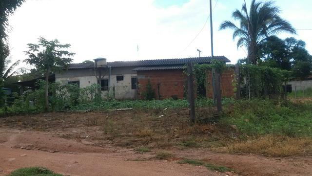 Vendo ou troco está casa na Agrovila das Palmeiras - Foto 3