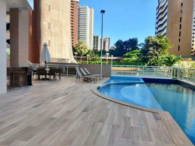 Apartamento à venda no Ed. Vila Meireles 201,42m², 3 suítes, 4 vagas R$ 1.500.000 - Foto 7