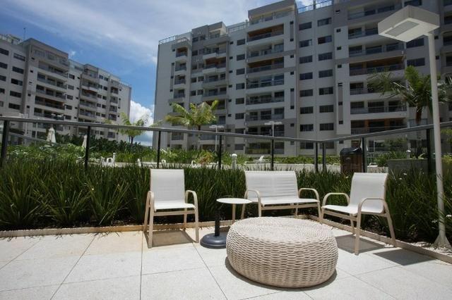 RG Residence, Cobertura Duplex, 3 Qts (1 Suite) 181 m2, Churrasqueira - Foto 9
