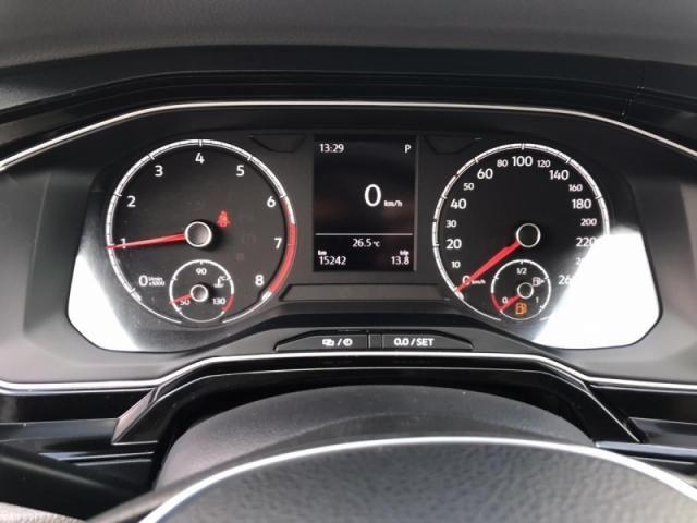 VW Polo 1.0 TSI Comfortline 2019 - Foto 4