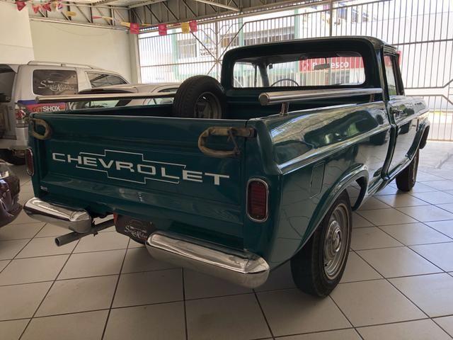 Chevrolet C10 Colecionador - Foto 9