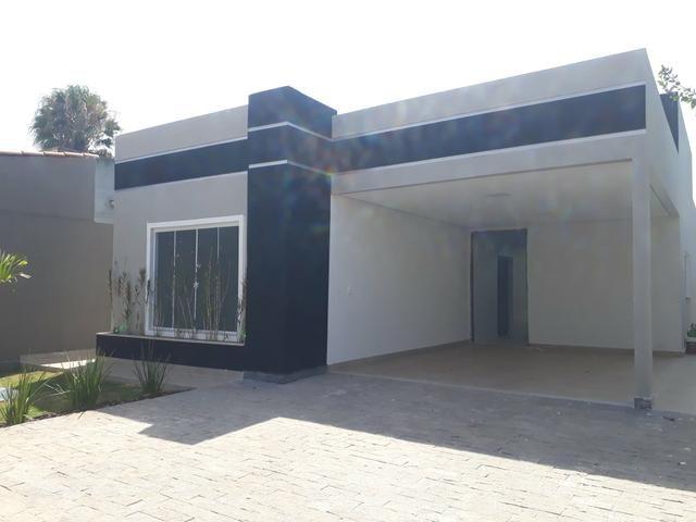 Rua 03, Casa Moderna completa, Vicente Pires - Foto 3