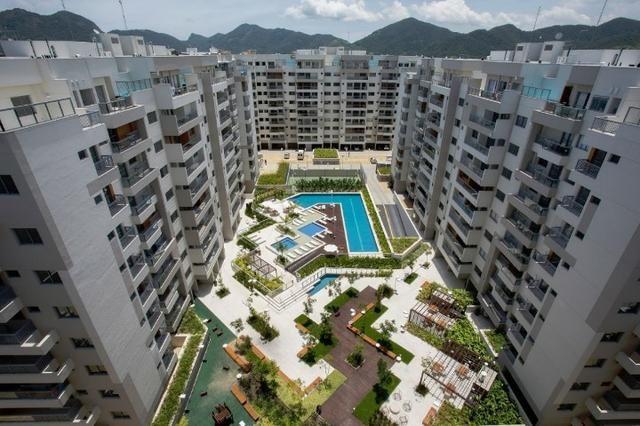 RG Residence, Cobertura Duplex, 3 Qts (1 Suite) 181 m2, Churrasqueira - Foto 19