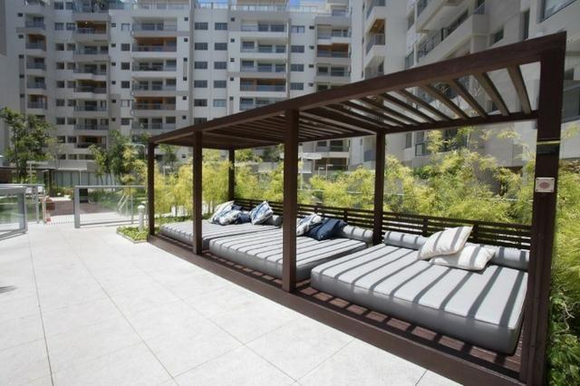 RG Residence, Cobertura Duplex, 3 Qts (1 Suite) 181 m2, Churrasqueira - Foto 14