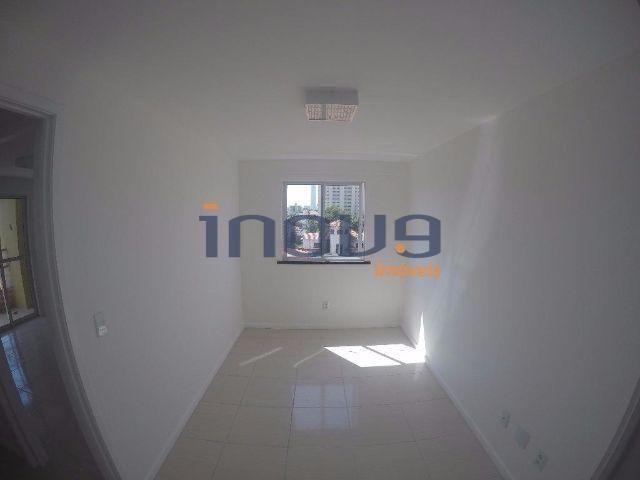 Apartamento com 3 dormitórios à venda, 78 m² por R$ 338.693,81 - Jacarecanga - Fortaleza/C - Foto 8