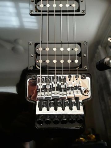 Guitarra Ibanez Rg220 - zerada! - Foto 6