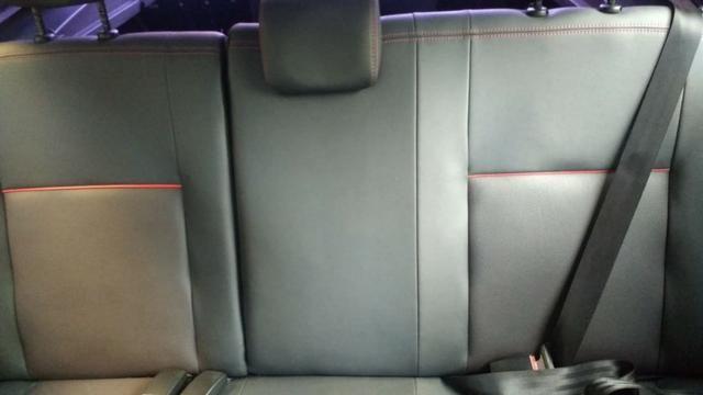 Sandero Stepway 1.6 automático - carro de procedencia!! - Foto 8