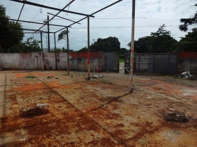 Terreno para alugar, 500 m² por R$ 1.500,00 - Parque Ortolândia - Hortolândia/SP - Foto 7