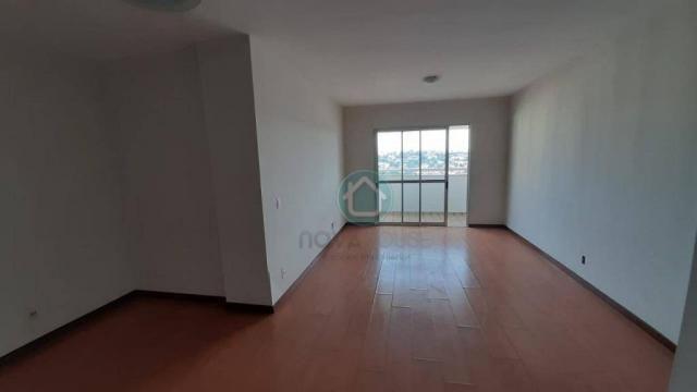 Apartamento Localização Privilegiada à venda, 126 m² por R$ 485.000 - Centro - Campo Grand - Foto 10