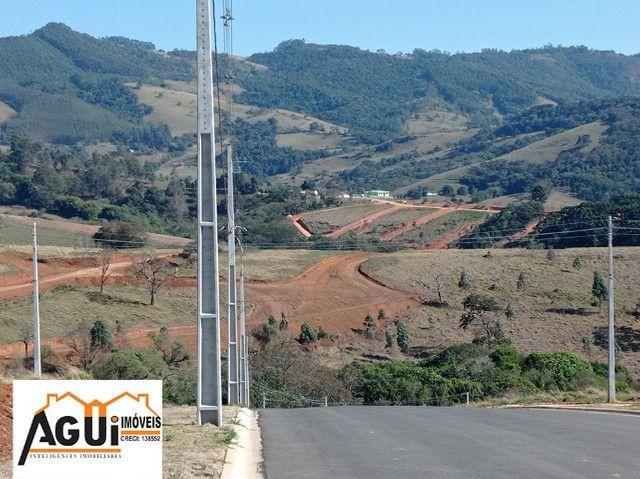 + de 390 terrenos em Extrema Nesse feriadão 200 e 300 metros - Foto 4