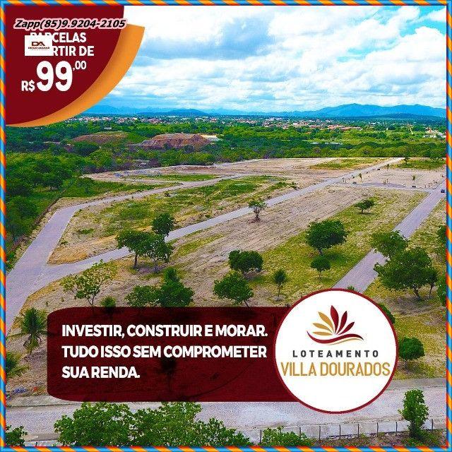 Loteamento Villa Dourados !*! - Foto 18