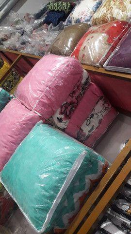 Kit de almofadas  - Foto 5