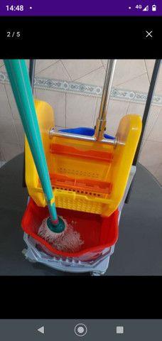 serviço e limpeza  - Foto 4