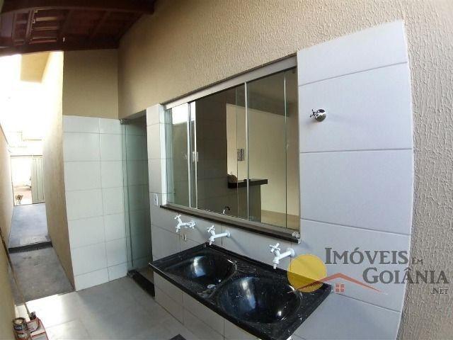 Casa para venda com 3 quartos em Residencial Alice Barbosa - Goiânia - GO - Foto 15