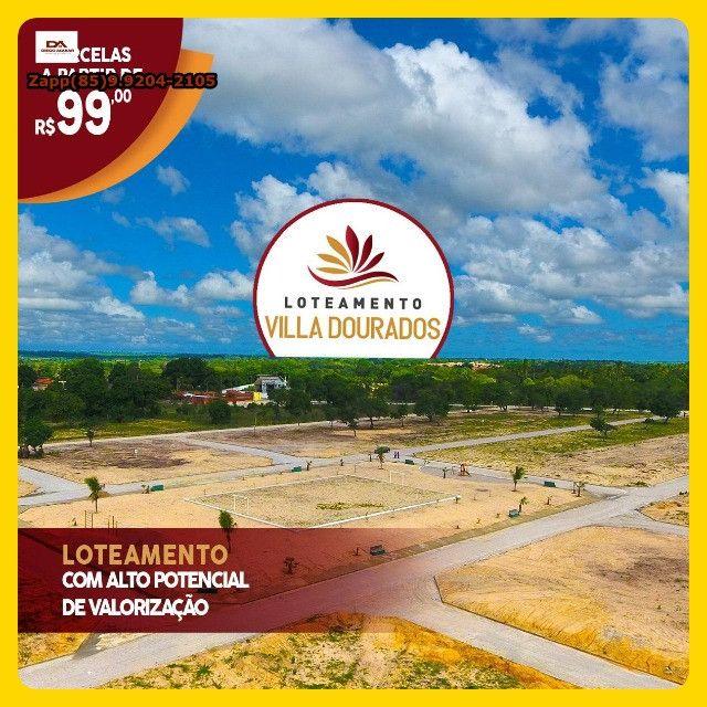 Villa Dourados Loteamento( Ligue já)!@#@! - Foto 16