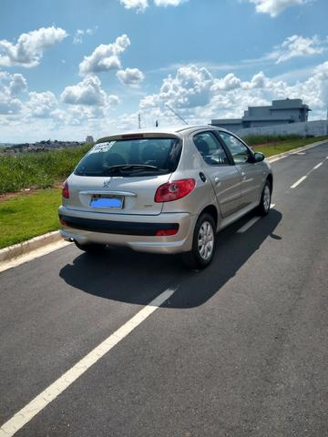 Peugeot 207 completo - Foto 4