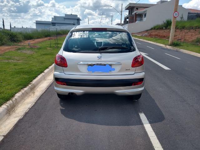 Peugeot 207 completo - Foto 9
