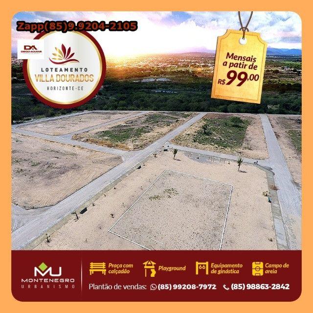 Villa Dourados Loteamento ( Invista agora)!#!