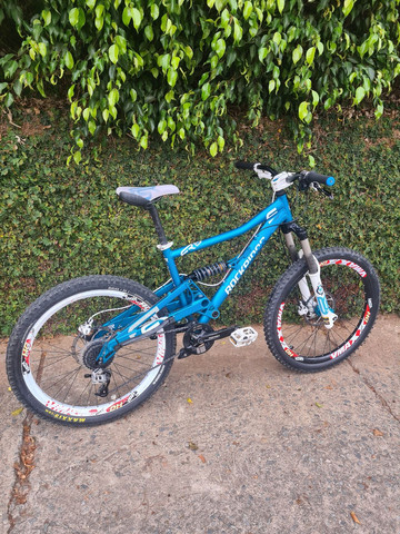 Bicicleta Importada Top