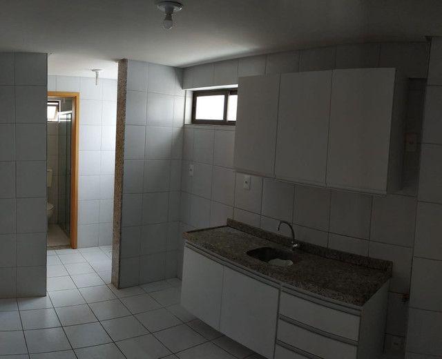 Alugo apartamento 3 quartos no bairro indianópolis - Foto 2