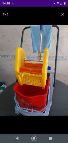 serviço e limpeza  - Foto 2