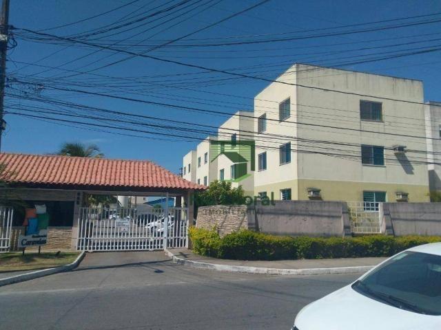 Apartamento, 90 m² - venda por R$ 180.000,00 ou aluguel por R$ 1.250,00/mês - Jardim Maril - Foto 2