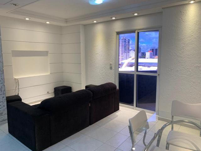 8428 | Apartamento para alugar em Novo Centro, Maringá - Foto 3