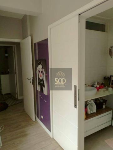 Apartamento com 3 dormitórios de 96m2 de área útil no bairro Coqueiros: - Foto 16