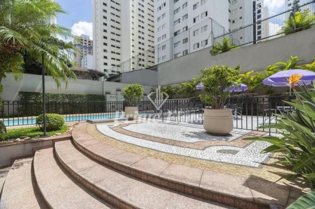 Flat para locação e venda no Mercure São Paulo Ibirapuera Privilege com 1 dormitório e 1 v - Foto 8