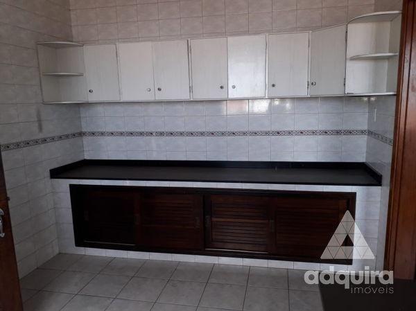 Apartamento com 4 quartos no Rua Visconde de Mauá 334 - Bairro Oficinas em Ponta Grossa - Foto 11