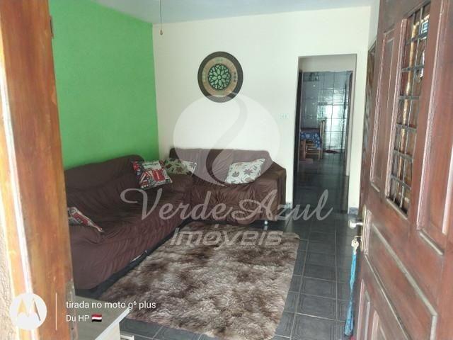 Casa à venda com 3 dormitórios em Jardim europa i, Santa bárbara d'oeste cod:CA007704 - Foto 9