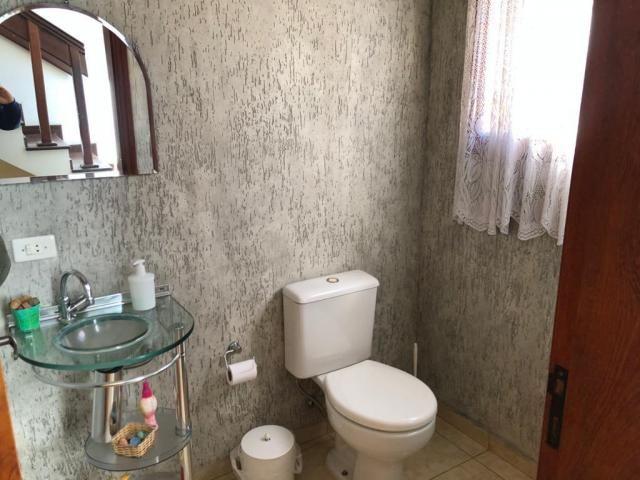 Chácara com 4 dormitórios à venda, 1305 m² por R$ 1.400.000,00 - Jardim do Ribeirão II - I - Foto 9